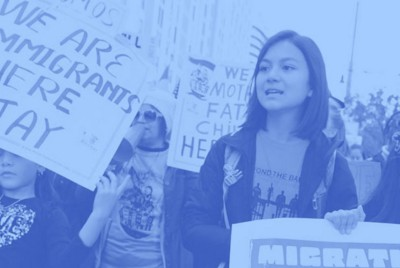 Dreamers Like Me Deserve Bold, Permanent Protections