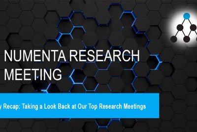 Yearly Recap: Taking a Look Back at Our Top Research Meetings