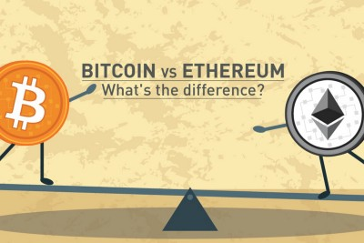 What's The Best Crypto?—Bitcoin Vs Ethereum