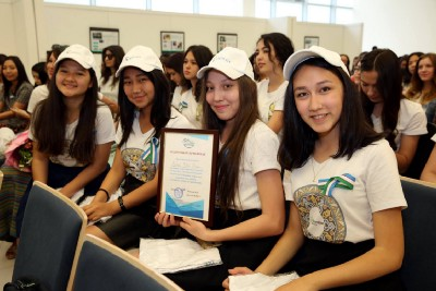 Gender Equality Policies in Uzbekistan: A Brief Insight