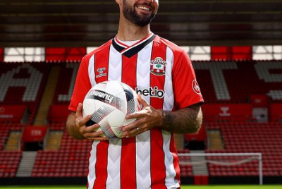 Danny Ings's Replacement?!