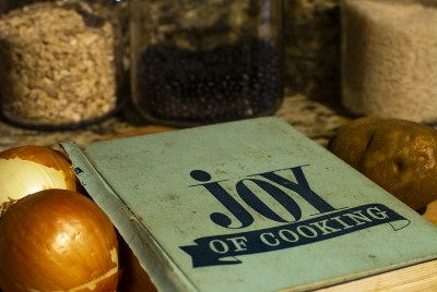 """Joy to the World: A Look at the 9th Edition of """"Joy of Cooking"""""""