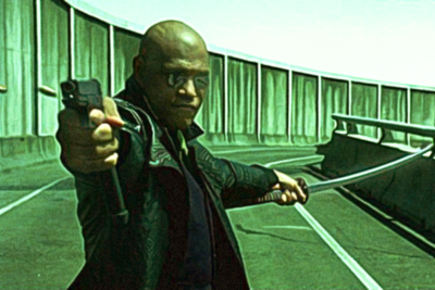 The Highway Scene in 'The Matrix Reloaded' is Still Ridiculously Awesome