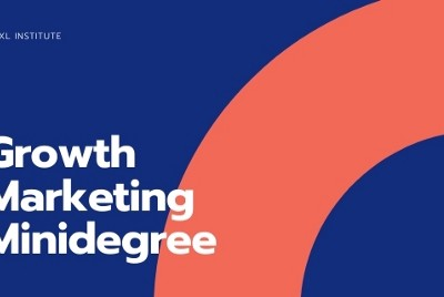 Growth Marketing With CXL week 2 Review