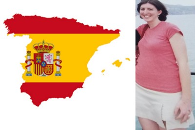 My Recent Trip to Spain