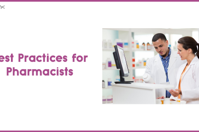 Best Practices for Pharmacists