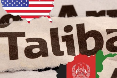 Why Withdrawing U.S. Troops from Afghanistan is Historically Bad for Afghan People