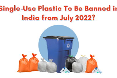 These Single-Use Items Will Be Banned in India from July 2022