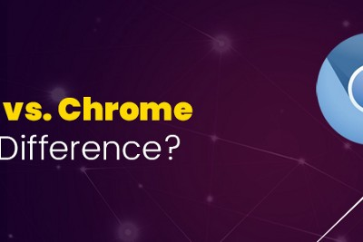 Chromium vs. Chrome—What's the Difference?