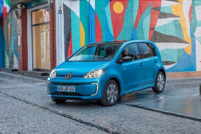 Volkswagen e-Up Sales Pass the 30,000 Mark in Germany, but VW Won't Celebrate It