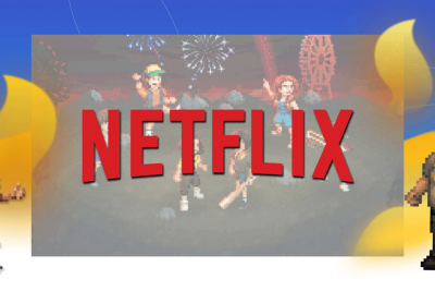 Netflix Starts Testing Games in Poland, Adds Two Titles