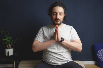 How to start a Meditation Practice, part 1: WHY?