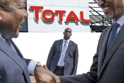 Kagame Landed in Mozambique's Cabo Delgado, Home to US$20 Billion French Investments, After…