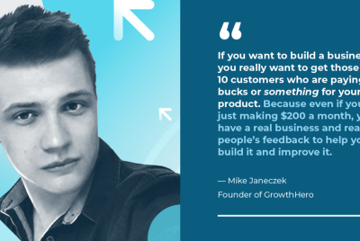 This Data-Obsessed SaaS Founder Achieved His First Exit Just Two Years After Launching His Shopify…