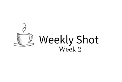 Weekly Shot 2—Supercharge your Computer