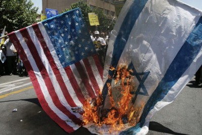 The Zionist state is doomed, and so is the U.S. settler-colonial state