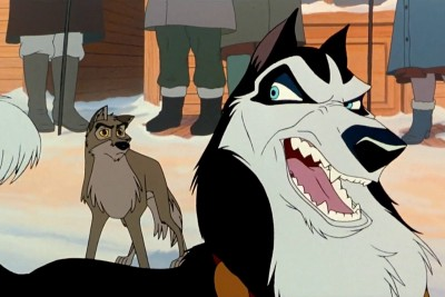 How the Animated Balto Further Pissed on Togo's Memory
