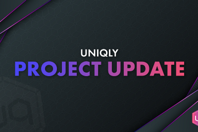Uniqly Project Update   Renewed ecosystem with new marketplace
