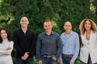Golden Ventures: Ten Years, Two New Funds and a New Partner