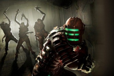 Dead Space, the late '00s, and eighty lay-offs.
