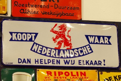 Made in Holland: A case for economic nationalism & industrial policy (Introduction)