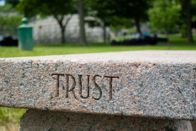 How Do Buyers and Suppliers Create Trust?