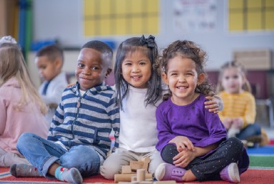 Five Ways the Build Back Better Plan Could Advance Racial Equity