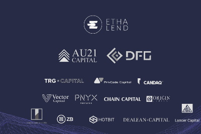 ETHA Lend successfully closes First Funding Rounds—Creating A Fresh Yield Optimizing Pasture for…