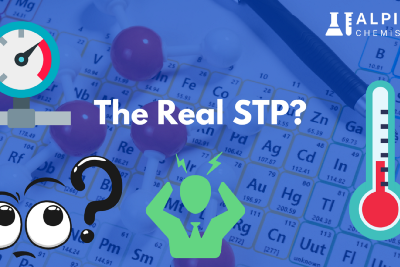 Solving the Mystery of STP Conditions?