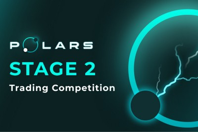 Polars Beta-testing (Stage 2)—Trading Competition