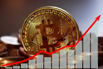 Charting the Current Bitcoin Boom