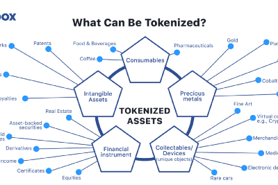 What Can Be Tokenized?