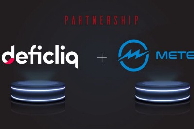 DefiCliq partners with Meter