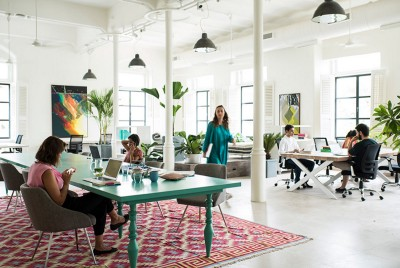 Decoding The Success Factors for Co-working Space