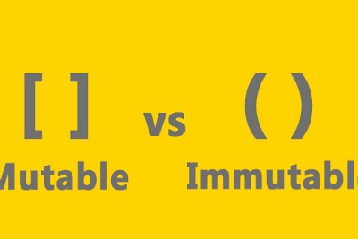 Mutable and Immutable, Working with variables! |Python|