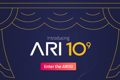 You decide! Introducing Ari10 (CEO about tokenization and much more)