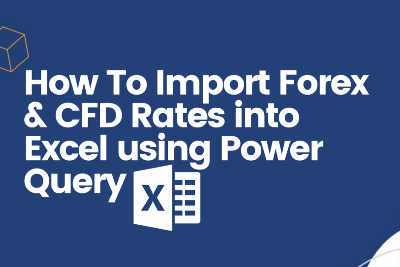 Import Currency Rates Into Excel with Power Query