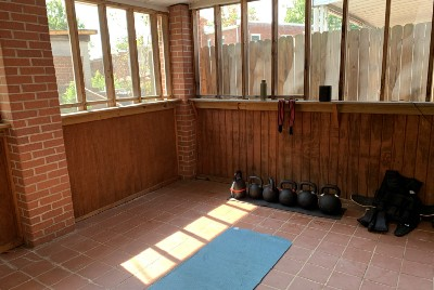 The Journey Toward a Home Gym: Introduction
