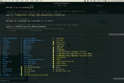 The Most Powerful Terminal on macOS