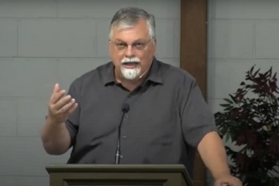 I don't feel sorry for Death of Anti-vaccine skeptic, Bob Enyard