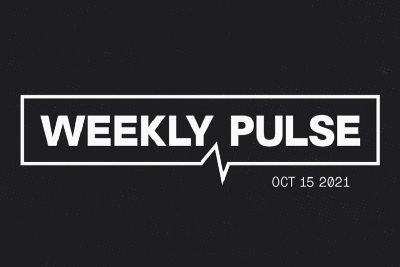 The Weekly Pulse