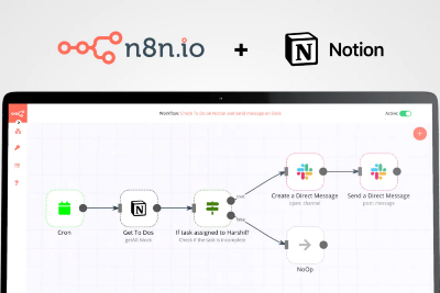 5 tasks you can automate with the new Notion API ⚡