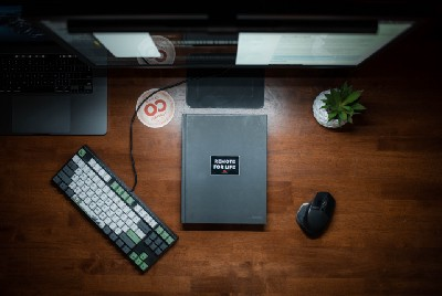The Remote Work Starter Kit—Office Stuff Edition