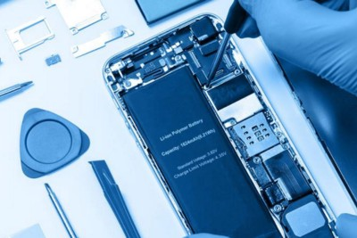 'Right to repair' movement pushes back against throwaway society