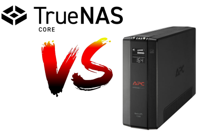 Supporting Unsupported UPS's in TrueNAS