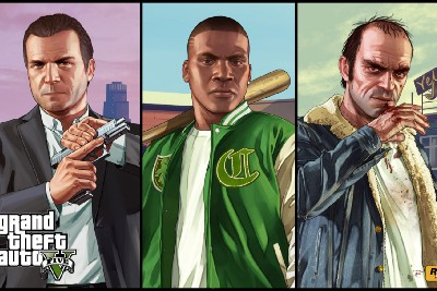Why GTA V remains so popular even after many years of it's release