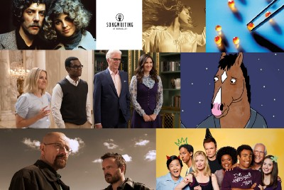 What I Was Awe-N: A Freshman Year Recap through Media I Read, Listened to, or Watched