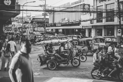 Year 2021—Life with Covid In the Philippines