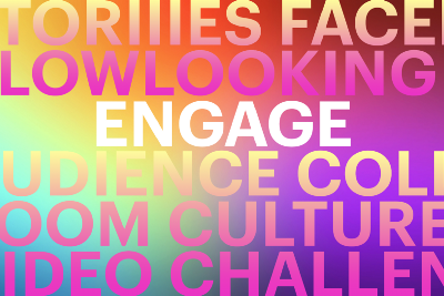 Easy ways to engage using #musetech and #musesocial in this pandemic