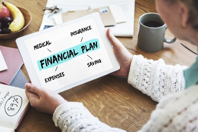 7 Steps to create an effective financial plan for a secure future